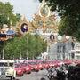 タイの新国王・ラマ1…