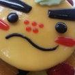 苺のショートケーキ作…