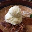 今日のランチ - 麺…