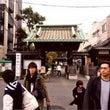 三度目の泉岳寺