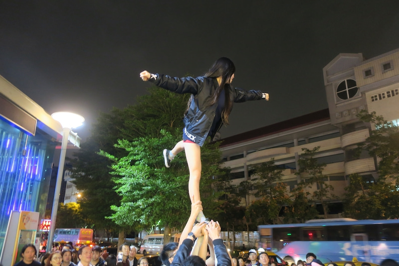 台湾観光3
