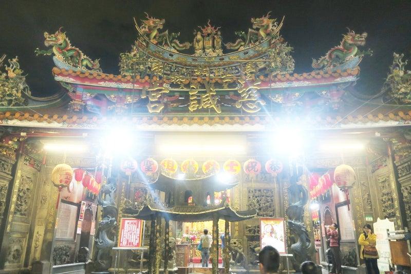 台湾観光4