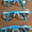 幼児用の眼鏡