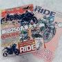 オートバイ(^^)R…