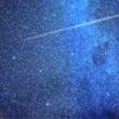 人生3回目の流れ星