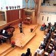 札幌バプテスト教会で…