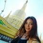 ミャンマーに来ていま…