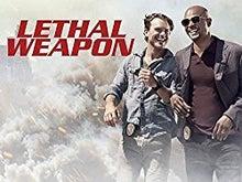 Lethal Weapon 1 Season