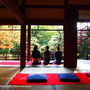 秋の京都③建仁寺塔頭…