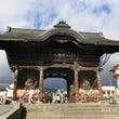 善光寺in長野市