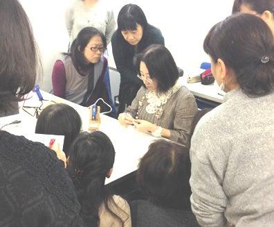 ロザフィ認定試験横浜会場。ロザフィ神奈川本部校