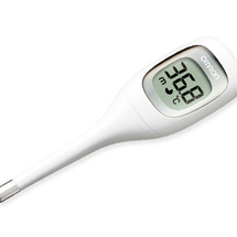 あなたの体温は何度?…