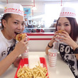 In-N-Outで、…