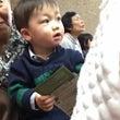 1歳児 教会デビュー…