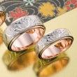 京都で指輪探し♪「ダ…