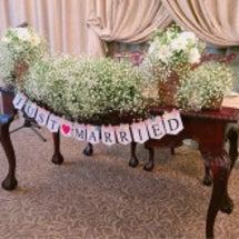 結婚式╰(*´︶`*…