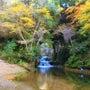 ジブリ的な亀岩の洞窟