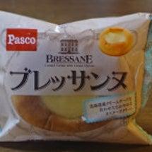 パスコのブレッサンヌ