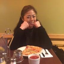 Pizza ディナー…