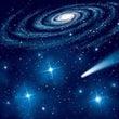 宇宙の法則&ブロック…