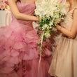 結婚式…♡