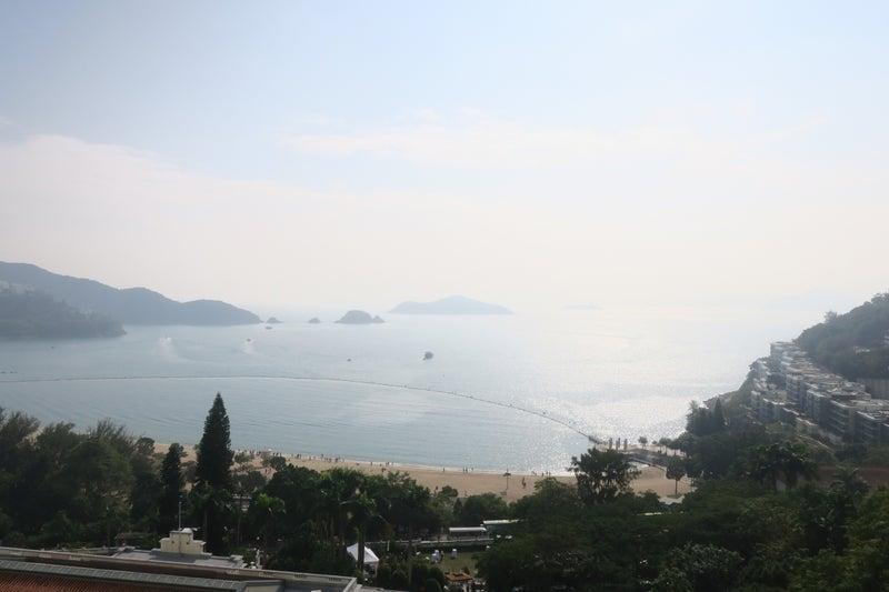 台北ー香港5
