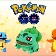 『Pokémon G…