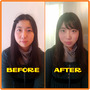 BEFORE / A…