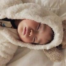 子供の寝ている時の寒…