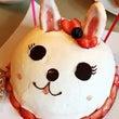 まもなく2歳のウサギ…