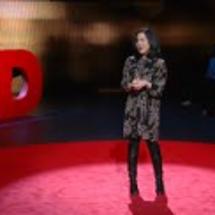 TED動画「成功の鍵…