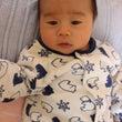 【産後2か月】目と目…