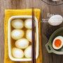 【レシピ】出汁卵。(…