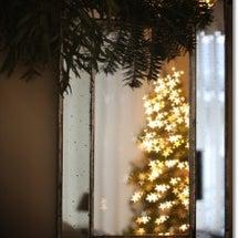 ・ クリスマスツリー…