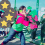 トヨタ駅伝大会