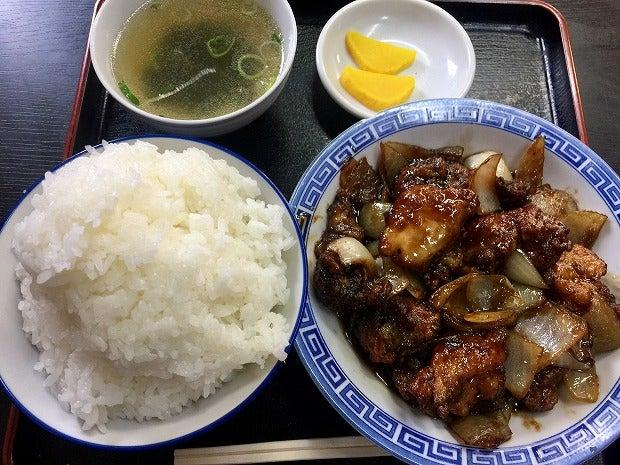 小笹飯店1