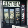 ピザ食べてバスタ!