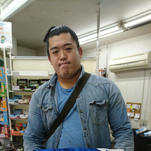 大相撲・力士!!登竜…