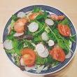 salad week…