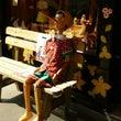 ピノキオ(木の人形)…