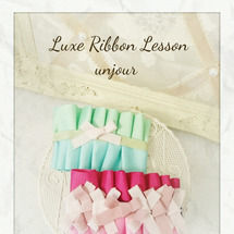 Luxe Ribbo…