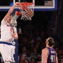 NBA=ニックスがキ…