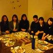 松戸本社の女性社員達…