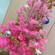 渋谷店のXmasTr…