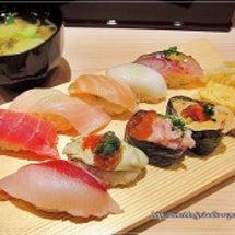 魚がし日本一のランチ…