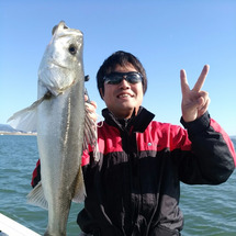 12月6日午後の釣果