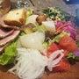 お野菜デート♡