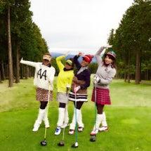 女子ゴルフ☆