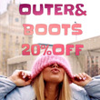 OUTER&BOOT…
