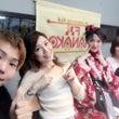 ラジオ出演♡生放送